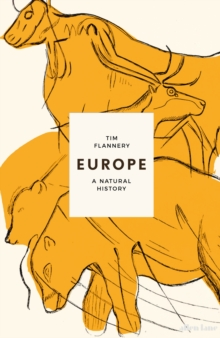 Europe : The First 100 Million Years, EPUB eBook