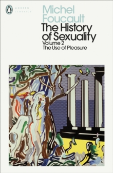 The History of Sexuality: 2 : The Use of Pleasure, EPUB eBook