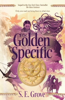 The Golden Specific: Mapmakers Trilogy (Book 2), Paperback Book