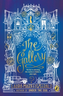 The Gallery, Paperback Book