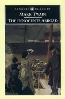 The Innocents Abroad, Paperback / softback Book