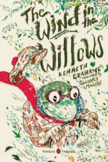 The Wind in the Willows (Penguin Classics Deluxe Edition), Paperback / softback Book