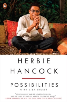Herbie Hancock: Possibilities, Paperback / softback Book