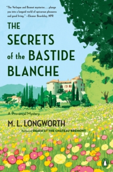 The Secrets Of The Bastide Blanch, Paperback / softback Book