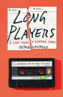 Long Players, Paperback / softback Book