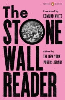 The Stonewall Reader, Paperback / softback Book