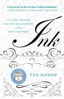 Ink: The Mark Of Human Identity, Paperback / softback Book