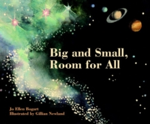 Big And Small, Room For All, Board book Book
