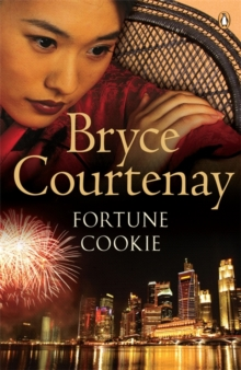 Fortune Cookie, Paperback Book