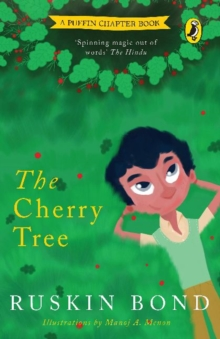 The Cherry Tree, Paperback / softback Book
