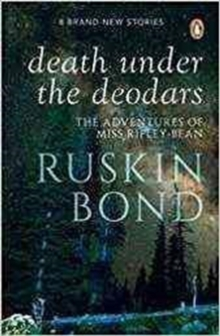 Death under the Deodars, Paperback / softback Book