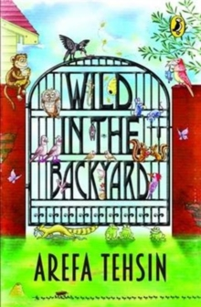 Wild In The Backyard, Paperback / softback Book