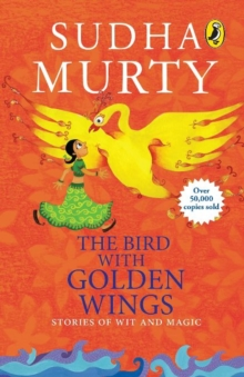 The Bird With Golden Wings, Paperback / softback Book