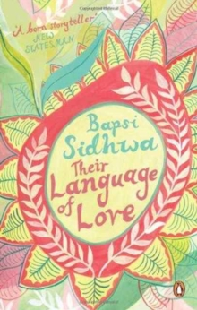THEIR LANGUAGE OF LOVE, Paperback Book