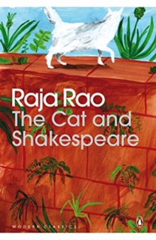 CAT & SHAKESPEARE, Paperback Book