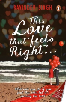 THIS LOVE THAT FEELS RIGHT, Paperback Book