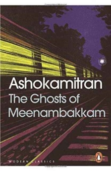 The Ghosts of Meenambakkam, Paperback Book
