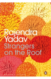 Strangers on the Roof, Paperback / softback Book