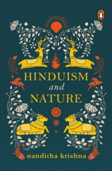 Hinduism and Nature, Paperback / softback Book