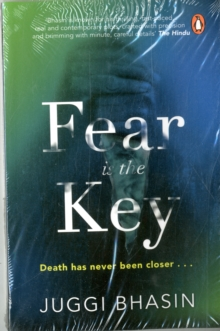 Fear Is the Key, Paperback / softback Book