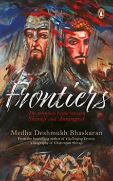 Frontiers, Paperback / softback Book