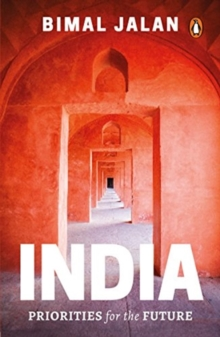 India : Priorities For The Future, Paperback / softback Book