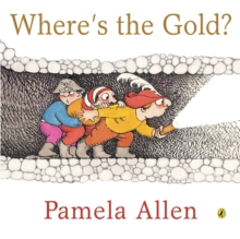 Where's the Gold?, Paperback Book