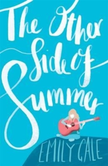 The Other Side of Summer, Paperback / softback Book