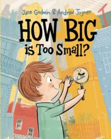 How Big is Too Small?, Paperback / softback Book