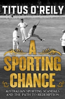 A Sporting Chance, Paperback / softback Book