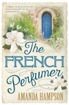The French Perfumer, Paperback / softback Book