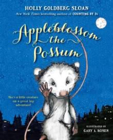 Appleblossom the Possum, Paperback Book