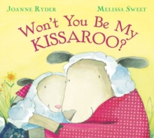 Won't You be My Kissaroo?, Paperback / softback Book