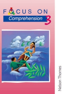 Focus on Comprehension - 3, Paperback Book