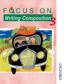 Focus on Writing Composition - Pupil Book 3, Paperback Book