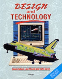 Design and Technology, Paperback Book