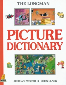 Longman Picture Dictionary Paper, Paperback / softback Book