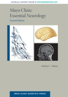 Mayo Clinic Essential Neurology, Paperback / softback Book