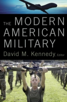 The Modern American Military, Paperback / softback Book
