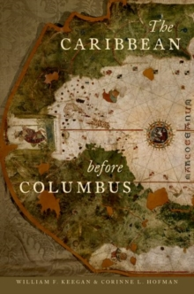 The Caribbean before Columbus, Paperback / softback Book