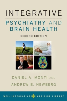 Integrative Psychiatry and Brain Health, Paperback / softback Book