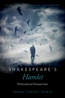 Shakespeare's Hamlet : Philosophical Perspectives, Hardback Book