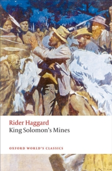 King Solomon's Mines, EPUB eBook