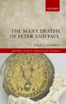 The Many Deaths of Peter and Paul, PDF eBook