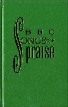 BBC Songs of Praise, Hardback Book