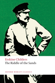 The Riddle of the Sands : A Record of Secret Service, EPUB eBook
