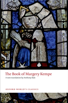 The Book of Margery Kempe, PDF eBook