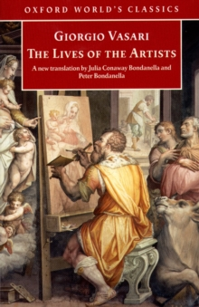 The Lives of the Artists, EPUB eBook