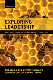 Exploring Leadership Pdf