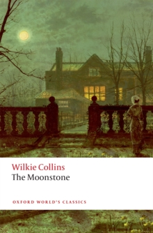 The Moonstone, PDF eBook